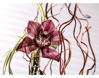 Orchid Mauve Bouquet