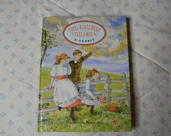 Children's Book - The Railway Children by E.Nesbit