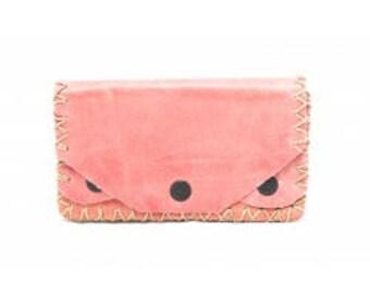 Mita 10752: Mini Leather Wallet