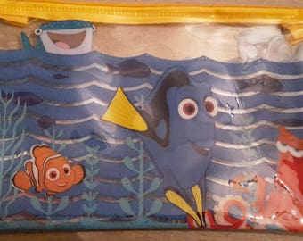 Dory fish nemo Kit