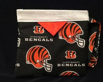 Cincinnati Bengals Medium Bag