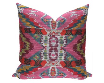 Rhythmic designer pillow covers - Made to Order