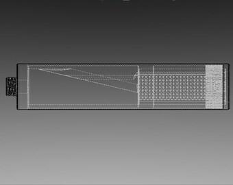 LRB insert for VSR-10 G-Spec