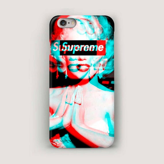 supreme iphone 7 case marilyn monroe iphone 6 plus case. Black Bedroom Furniture Sets. Home Design Ideas