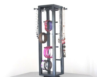Necklace Organizer | Necklace Stand | Necklace Tree Stand | Necklace Display