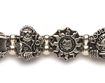 The 46 Art Studio bracelet