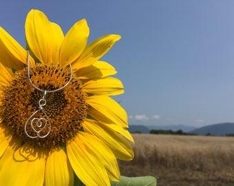 Choose Love Necklace