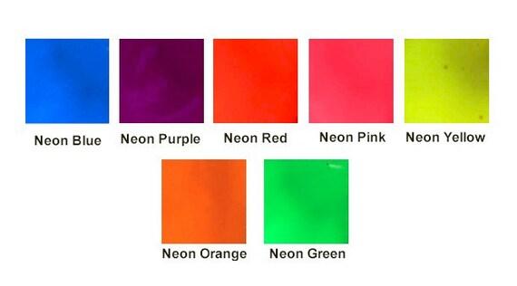 1 2 Ounce Tru Colors Neon Soap Color Pink