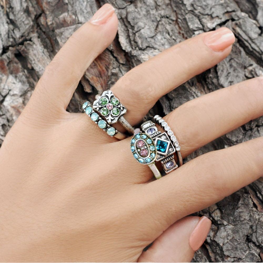 style from directly seven rings bliss beauty favourite engagement for earth s jewellery larsen our those are inspired love here natural blog most of nature who renaissance
