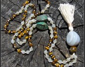Tiger Eye, Turquoise, and...