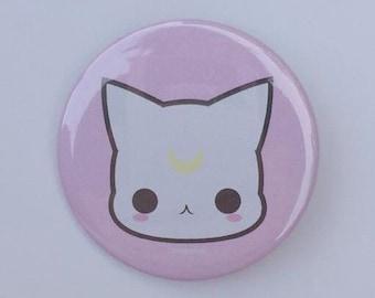 Sailor moon button 55mm
