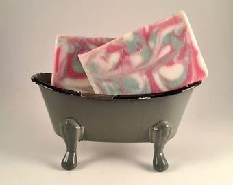 Delicious Scented Handmade Soap