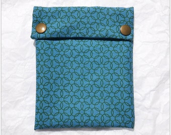 Range case SOAP - SOAP-SOAP - accessories Zero waste - OekoTex100 pouch