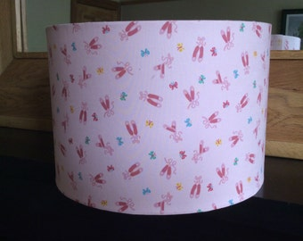 30cm drum ceiling/table lampshade