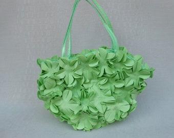 Swim Cap Bag - Light Green