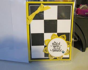 Friend Card Homemade
