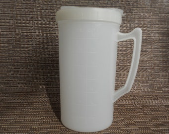 Vintage Republic Freezette 2 Cup Pitcher with Screw On Lid