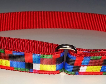 Kids LEGOS  BELT