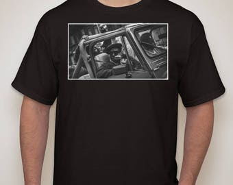 New Jack City-2 (Short Sleeve)