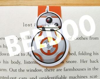 BB-8 Magnetic Bookmark (Mini)