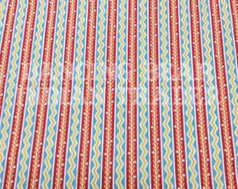 Free Spirit Anna Maria Horner Stockings Twist, 1 Yard