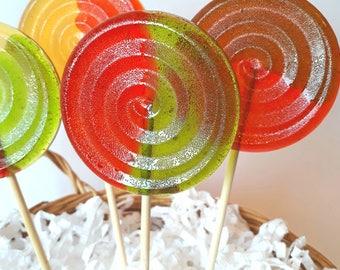 lollypop circle