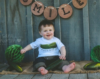 Baby Boy Clothes, Baby Girl Clothes, Gender Neutral Baby, Funny Baby Clothes, Cute Baby Clothes, Cute Baby Boy, Cute Baby Girl, Pickle Shirt