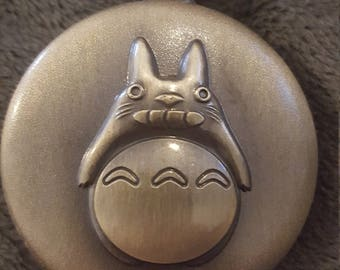 My Neighbor Totoro Pocket Watch