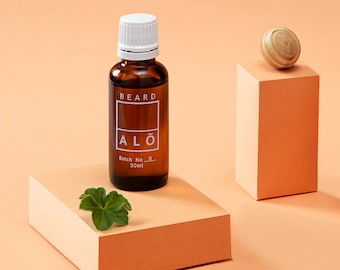 ALO BOTANICS - Beard Oil