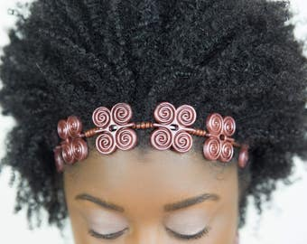 Joyfulheads Strength Headband