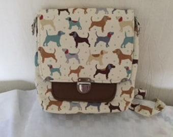 Backpack / Handbag