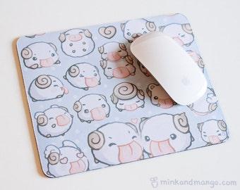Poro Mousepad