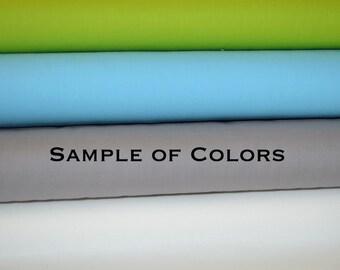 Grey-Everyday Organics, Solids 2 Quilt Fabric by Clothworks