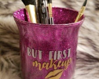 Makeup Brush/Pen Holder