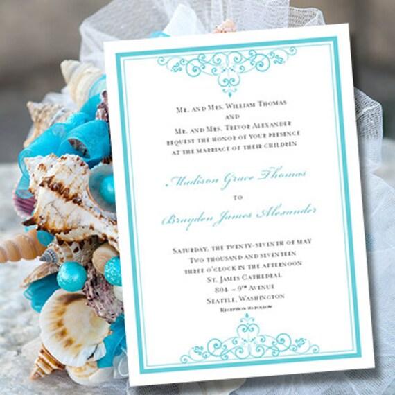 invitacion de boda para editar - Juve.cenitdelacabrera.co