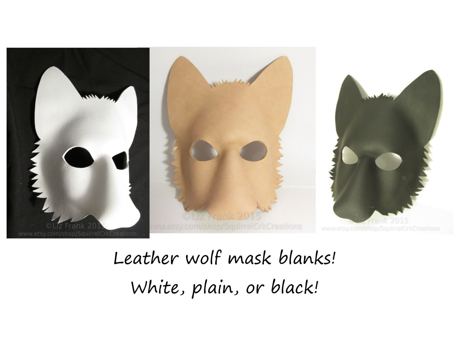 Wolf mask animal mask blank wolf mask form larp cosplay zoom solutioingenieria Images