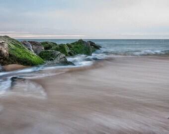 New Jersey Beach Photograph