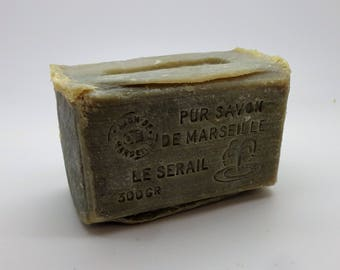 Marseille Soap Olive oil
