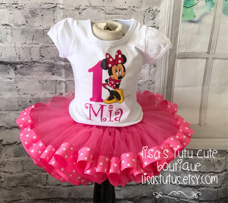 Minnie Maus Geburtstag Outfit Minnie Maus Geburtstag Minnie