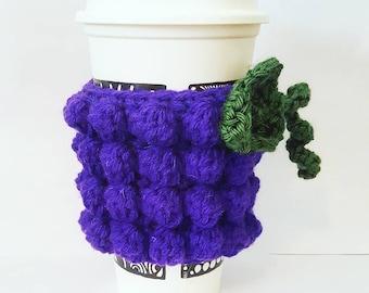 Grape Cozy