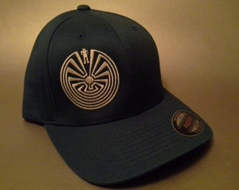 Maze Flexfit Hat curved brim made to order FREE SHIPPING