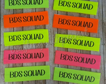 SALE SALE!! BLOWOUT! Neon headband, pink, green, orange, yellow headband, personalized headband, neon, monogram sweatband for your head
