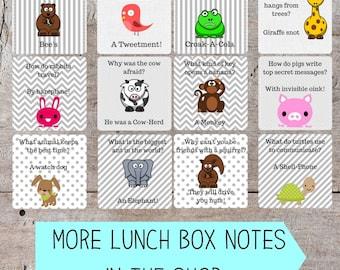 Lunch Box Notes, Lunch Box Jokes, Lunch Box Notes for Kids, Funny Lunch Box Notes, Printable Lunch Box Notes, Lunch Box Note Printable