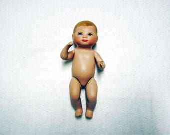 Antique Repro Baby approx. 13 cm (67)