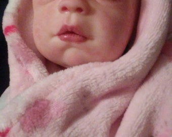Boo boo reborn daisy kit from bountiful baby