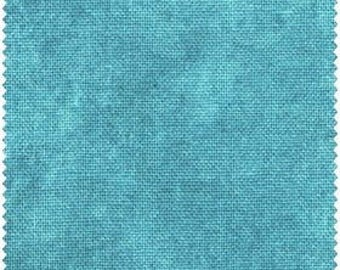 Turquoise Quilt Fabric Fabric by the yard Quilting Shadowplay 513M QBF Cotton Sewing Farmhouse Quilts Fabrics Modern Blue Nursery Decor