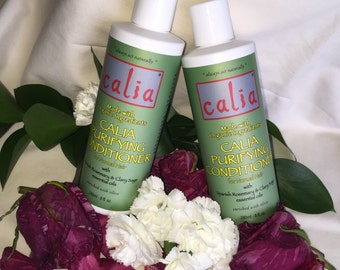 Calia's 12 oz Organic Purifying Conditioner for Normal/Oily Hair