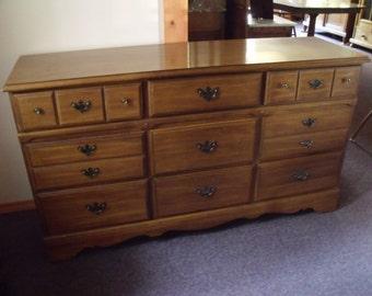 Large 1960's Dresser/Sideboard