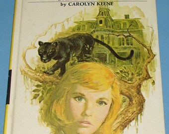 Nancy Drew #18 Mystery Moss-Covered Mansion PC
