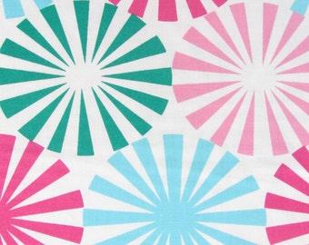 Felicity Garden Fabric From Robert Kaufman
